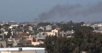 Hafter'e bağlı milisler sivilleri hedef aldı: 3 ölü, 19 yaralı