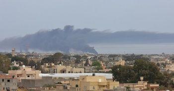 Hafter güçleri sivilleri hedef aldı: 3 ölü