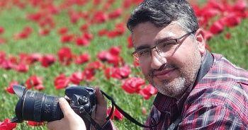 İHA Muhabiri Özkan Olcay'a Fransa'dan birincilik ödülü