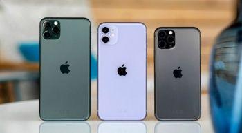 iPhone satışları düştü