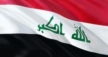 Irak'ta 3 terörist camide kendini patlattı