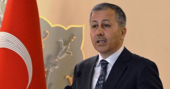 İstanbul Valisi Yerlikaya'dan merhum Başbakan Menderes için paylaşım