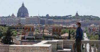 İtalya'da camiler 18 Mayıs'ta açılacak