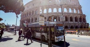 İtalya'da Kovid-19'dan hayatını kaybedenlerin sayısı 32 bin 735'e yükseldi