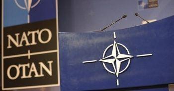 Karadeniz'de NATO üyesi 3 ülkeden Rus uçaklarına önleme uçuşu