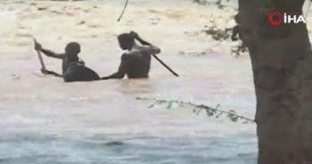 Kenya'da sel felaketi: 194 ölü