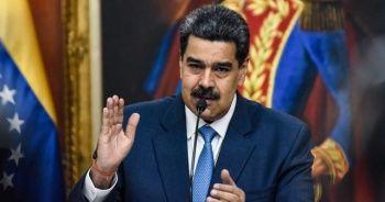 Kolombiya Devlet Başkanından, Maduro'ya sert tepki