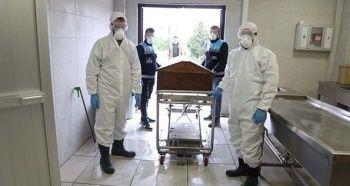 Koronadan ölenler nasıl gömülüyor? Koronadan ölen kişinin defin işlemi nasıl olur
