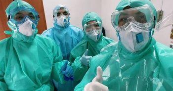 Kovid-19'dan iyileşenlerin sayısı dünya genelinde 2 milyonu aştı