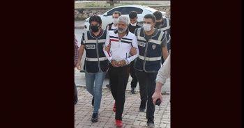 Kulüp başkanı ve oğlu cinayetten tutuklandı