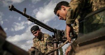Hafter milislerinin bir hava savunma sistemi daha imha edildi