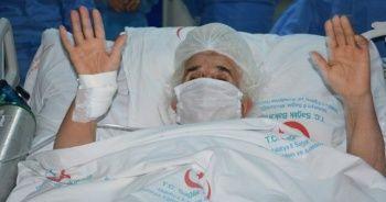 Malatya Eğitim ve Araştırma Hastanesinin yoğun bakımında koronavirüs hastası kalmadı
