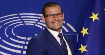 Malta Başbakanı Abela'dan Trablus'a sürpriz ziyaret