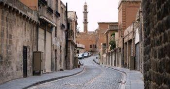 Mardin'de açık alanlarda maske takma zorunluluğu getirildi