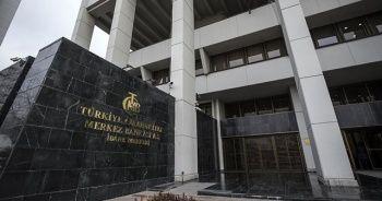 Merkez Bankası Aylık Fiyat Gelişmeleri Raporu'nu yayınladı