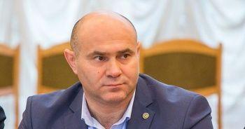 Moldova İçişleri Bakanı korona virüse yakalandı