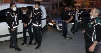 Motosikletli gencin ölümüyle ilgili 3 kişi tutuklandı