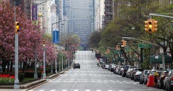 New York'ta Kovid-19 yasaklarına uymayan Yahudi okulu kapatıldı