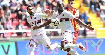 Paul Pogba'nın abisi Florentin Sochaux ile anlaştı