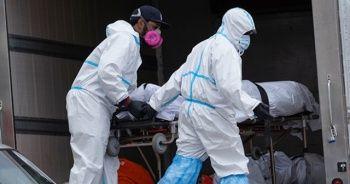 Peru'da COVID-19'dan ölenlerin sayısı 3 bini geçti