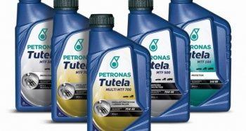 Petronas'tan 5 ayrı araç kategorisinde şanzıman sıvıları