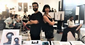 Photoshop Sanatçısı Tekin Türe'nin eserleri sanatseverlerle buluşuyor