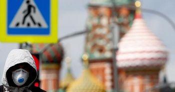 """Rusya, ABD'nin Kovid-19 yardımını """"samimi jest"""" olarak kabul etti"""