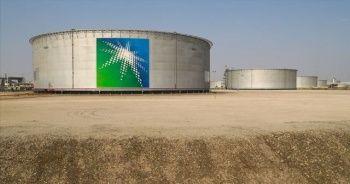 Saudi Aramco'nun net karı yüzde 25 azaldı