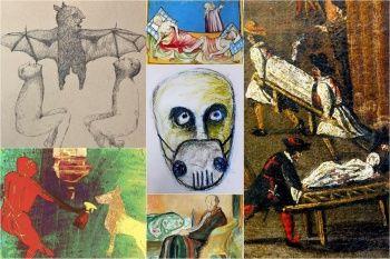 Tarihin ve İnsanlığın Seyrini Değiştiren Salgın Hastalıklar