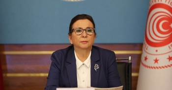Ticaret Bakanı Pekcan: Hedefimiz 20 milyar doları aşmak