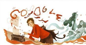 Tomris Uyar kimdir? Google'dan Tomris Uyar için doodle sürprizi