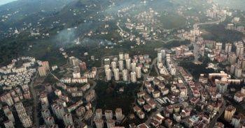 Trabzon'da bu hafta sonu sokağa çıkma yasağı uygulanmayacak