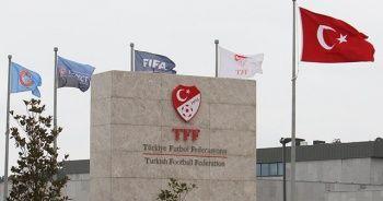 Türkiye Futbol Federasyonu, 19 Mayıs'ı kutladı