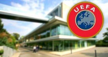 UEFA Yönetim Kurulu toplantısı 17 Haziran'a ertelendi