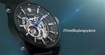 Ünlü saat markasının 'Yeni Başlangıçlar' temalı reklam filmi yayında