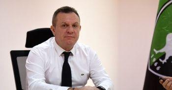 Yukatel Denizlispor, liglerin yeniden başlatılmasını destekliyor