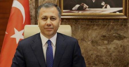 İstanbul Valisi Ali Yerlikaya'dan anlamlı bayram mesajı