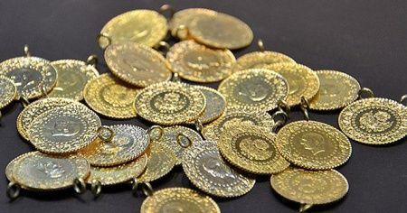 26 Mayıs: Gram ve çeyrek altın fiyatları