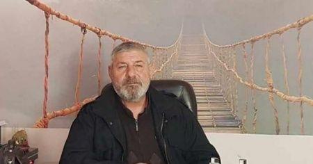 58 yaşındaki adam evinde ölü bulundu