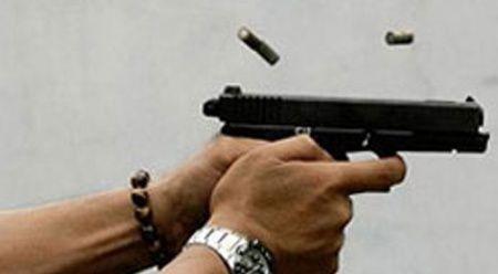 Afyonkarahisar'da alkollü kişi silahla dehşet saçtı: 1 ölü, 1 yaralı