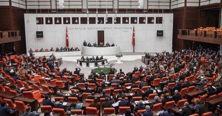 AK Parti Grup Başkanı Bostancı: MHP ile birlikte bir çalışma yürütüyoruz