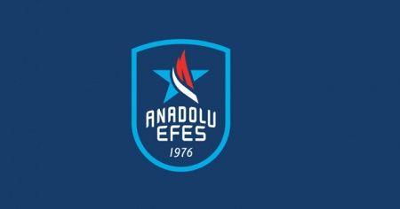 """Anadolu Efes: """"Ülkemizi başarıyla temsil ettik"""""""