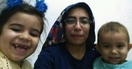 Anne ve 2 çocuğundan 23 gündür haber alınamıyor