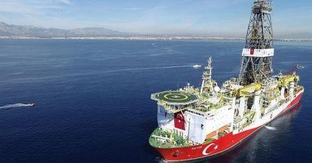 Bakan Dönmez: Fatih Sondaj Gemimiz 29 Mayıs'ta, kutlu fethin yıl dönümünde, Karadeniz seferi için hareket edecek