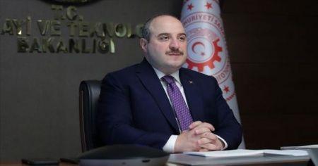 Bakan Varank: Türkiye yılın son iki çeyreğinde piyasalara çok sağlam dönüş yapabilir
