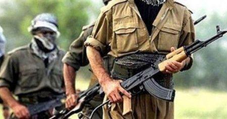 İçişleri Bakanlığı açıkladı, hainler öldürüldü
