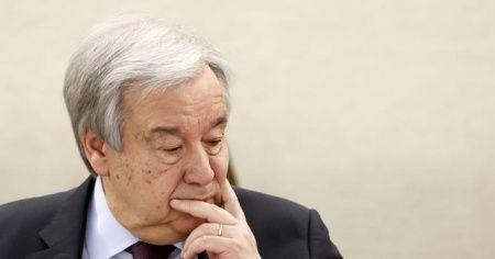 BM Genel Sekreteri: 'Ne yazık ki ateşkes çağrımız somut karşılık bulmadı'