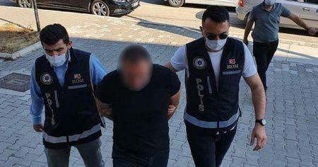 Çeşme'de 2 kişiyi yaralayan avukat tutuklandı