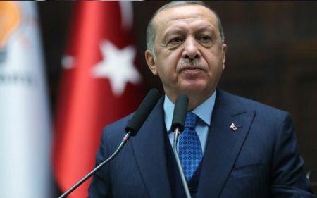 Cumhurbaşkanı Erdoğan, Endonezya Cumhurbaşkanı Joko Widodo ile telefonda görüştü.