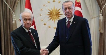 Cumhurbaşkanı Erdoğan ile Devlet Bahçeli de açılışa katılacak